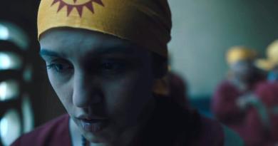 Leila Netflix Review