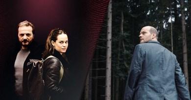 Belgian Netflix seriesUnit 42 Season 1