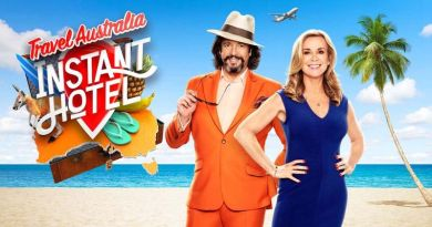 Instant Hotel Season 2 Netflix review