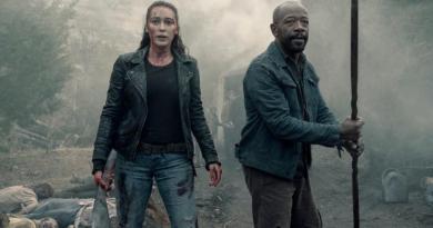 Fear the Walking Dead Season 5 Episode 1 recap Here to Help