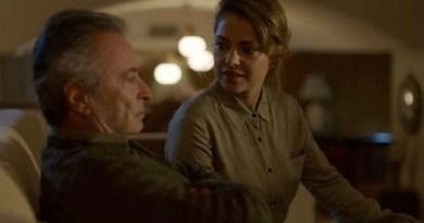 Argentinian Netflix Film Blood Will Tell - La Misma Sangre