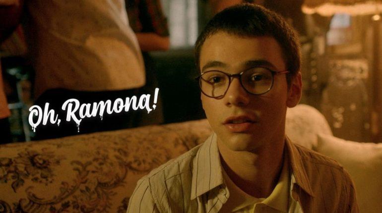 Oh, Ramona!Netflix film