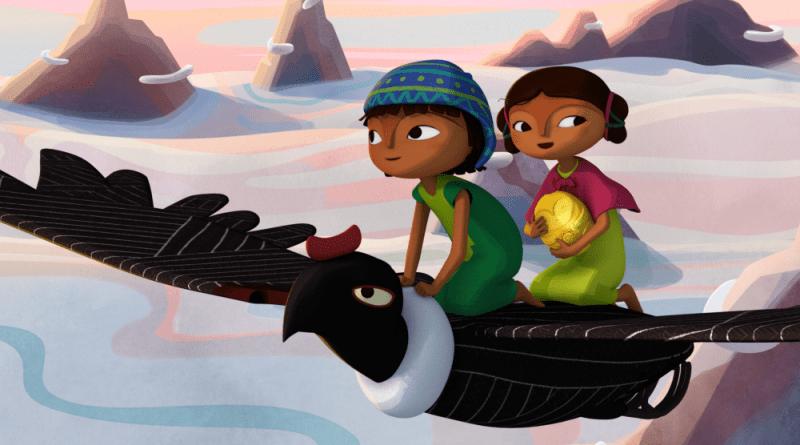 Pachamama Netflix Film review