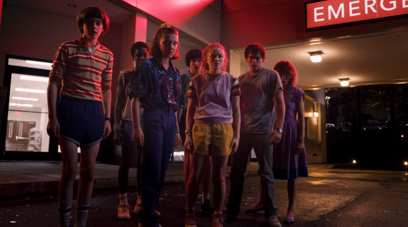 "Stranger Things Season 3, Episode 8 Recap: ""The Battle of Starcourt"""