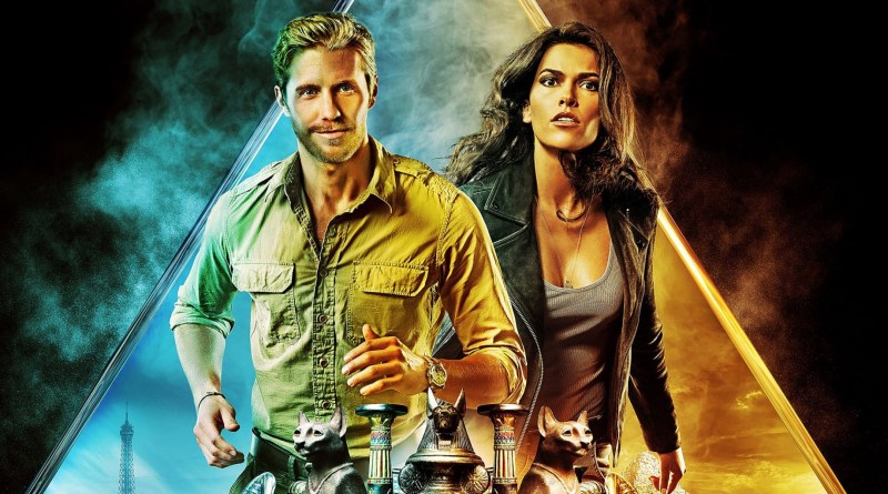 "Blood & Treasure Episode 8 recap: ""The Lunchbox of Destiny"""