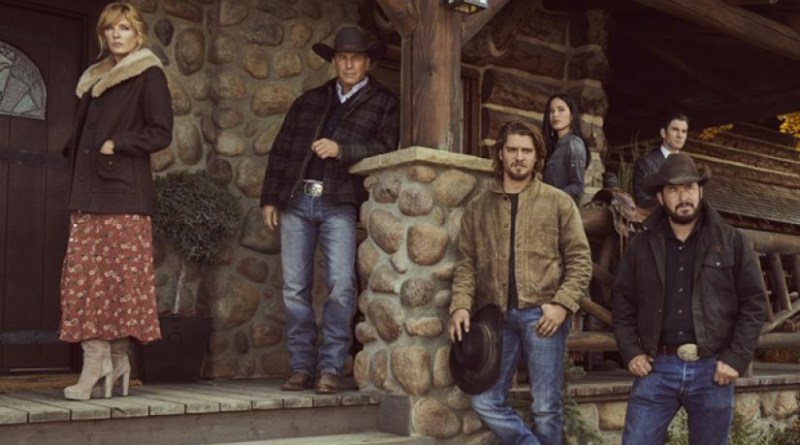 "Yellowstone Season 2, Episode 1 recap: ""A Thundering"" Season 2 Premiere"
