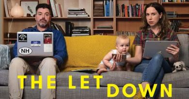 Netflix series The Letdown Season 2, Episode 4 - Heavy Heart