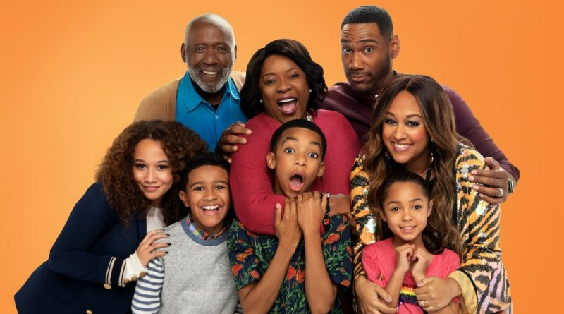 Family Reunion (2019) Online