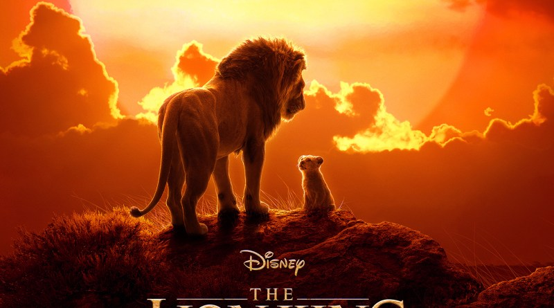 The Lion King Remake 2019