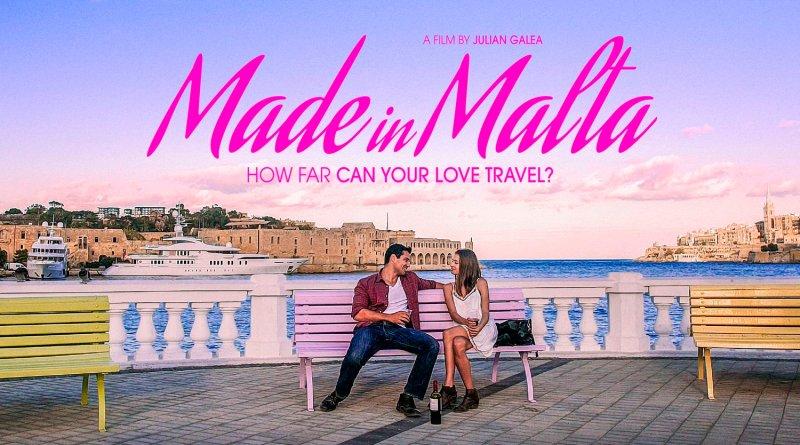 Made in Malta (2019) Online