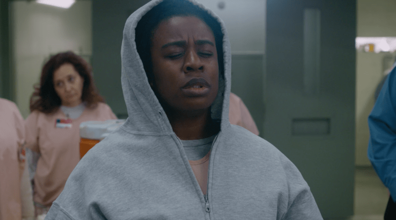 Netflix series Orange Is the New Black Season 7, Episode 13 - The Series Finale - Here's Where We Get Off