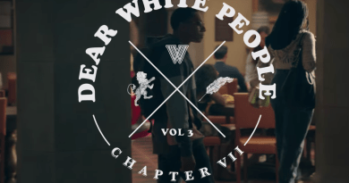Netflix Series Dear White People Season 3, Episode 7