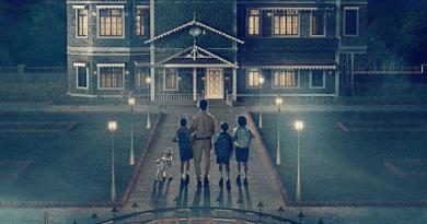 """Typewriter Season 1, Episode 1 recap: """"Four Kids and a Dog"""""""