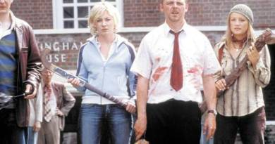 Shaun of the Dead 15 Years Later