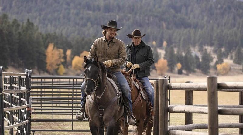 "Yellowstone Season 2, Episode 2 recap: ""New Beginnings"""
