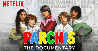 Parchís: The Documentary - Netflix review