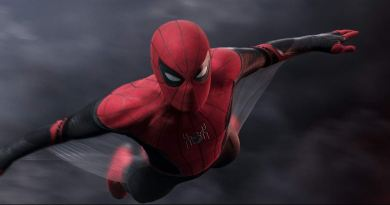 Three Ups And Three Downs in Spider-Man: Far from Home