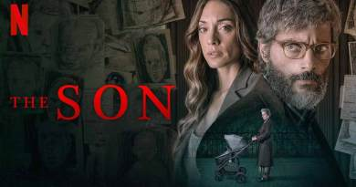 The Son (2019) Netflix Film Review