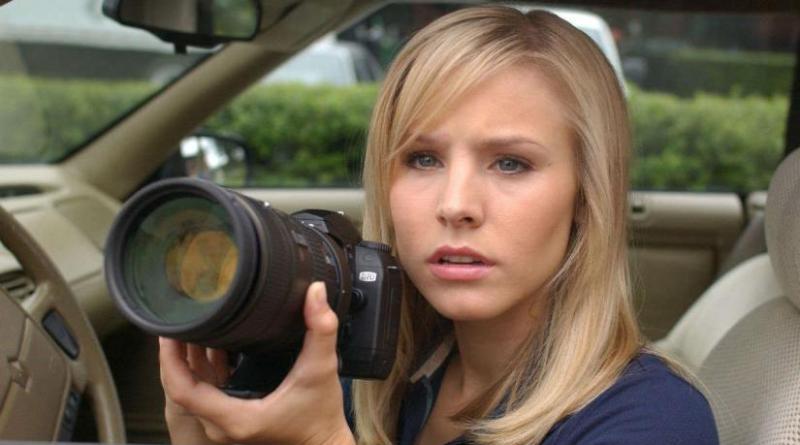 Veronica Mars Season 4 Hulu Review