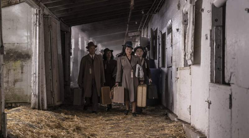 "The Terror: Infamy season 2, episode 2 recap: ""All the Demons Are Still in Hell"""