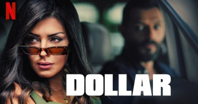 Netflix Series Dollar Season 1
