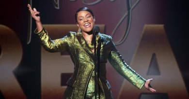 Tiffany Haddish Presents: They Ready Review