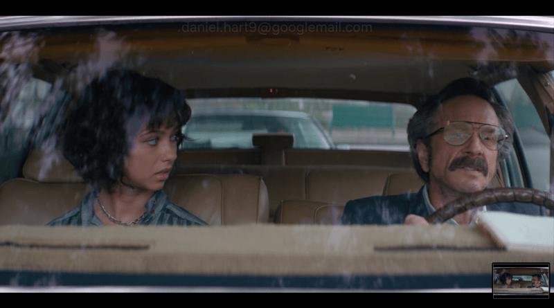 Netflix series GLOW Season 3, Episode 7 - Hollywood Homecoming