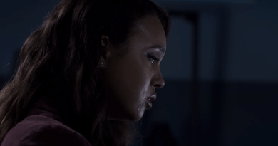 Netflix Series 13 Reasons Why Season 3, Episode 11 - There Are a Few Things I Haven't Told You