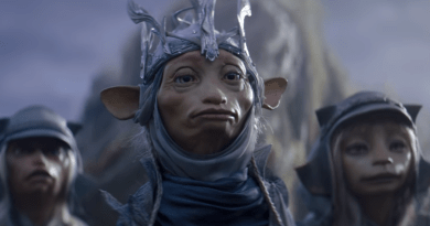 Netflix Series The Dark Crystal: Age of Resistance Season 1, Episode 5 - She Knows All the Secrets