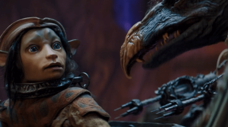 Netflix Series The Dark Crystal: Age of Resistance Season 1, Episode 8 - Prophets Don't Know Everything