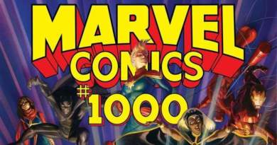 Marvel Comics #1000 review: