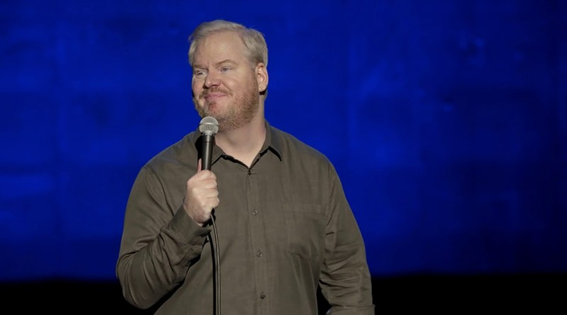 Jim Gaffigan: Quality Time on Amazon Prime for America's favorite everyman
