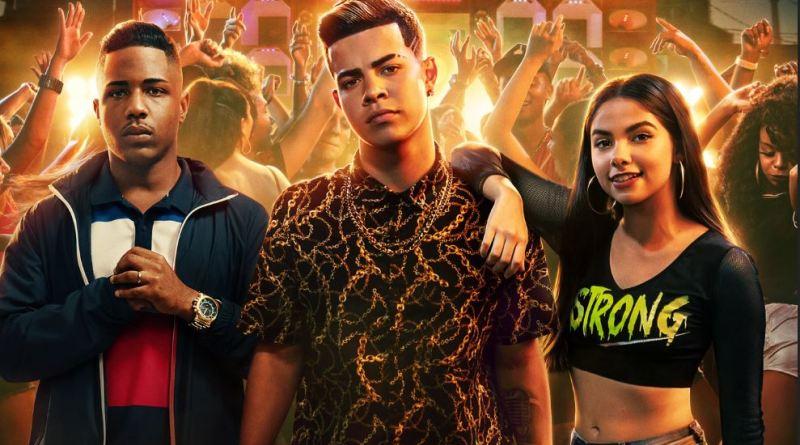 Sintonia (Netflix) Season 1 review