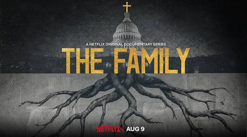 The Family (Netflix) Season 1 review