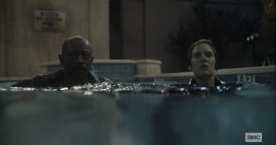 "Fear the Walking Dead Season 5, Episode 14 recap: ""Today and Tomorrow"""