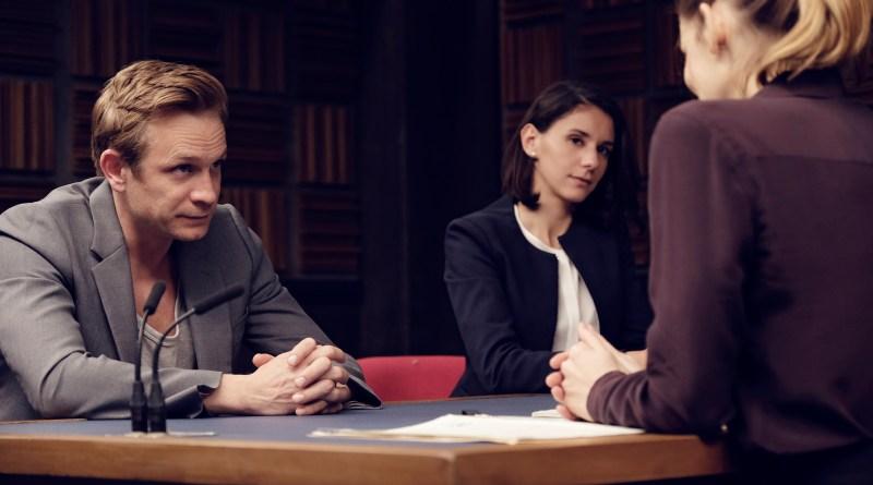 "Criminal: France (Netflix) Episode 3 recap: ""Jerome""   RSC"