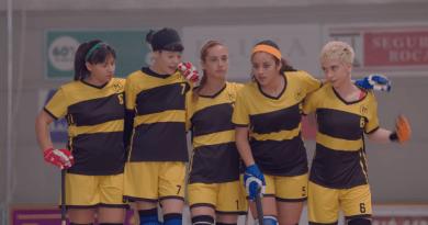 "The Hockey Girls (Netflix) Season 1, Episode 12 recap: ""The Match"" | RSC"