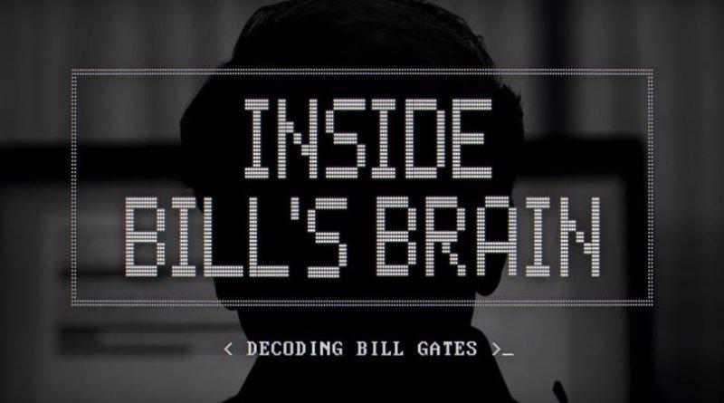 Netflix Series Inside Bill's Brain: Decoding Bill GatesSeason 1