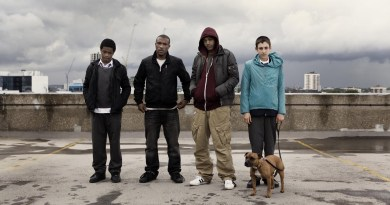 Top Boy: Summerhouse Season 1 Review
