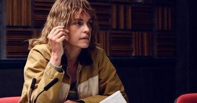 "Criminal: Germany (Netflix) Episode 3 recap: ""Claudia"""