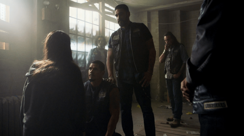 "Mayans MC season 2, episode 3 recap: ""Camazotz"" 