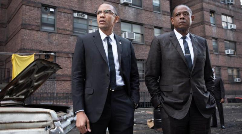 Godfather of Harlem (Epix) Season 1 Premiere recap