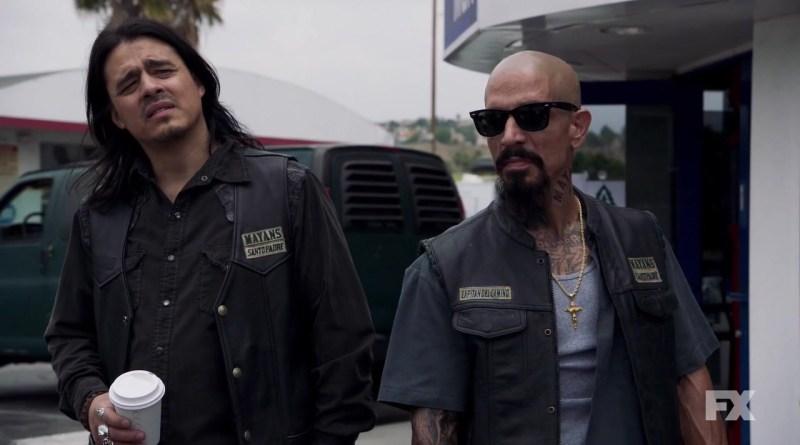"""Mayans MC (FX) Season 2, Episode 4 recap: """"Lahun Chan"""""""