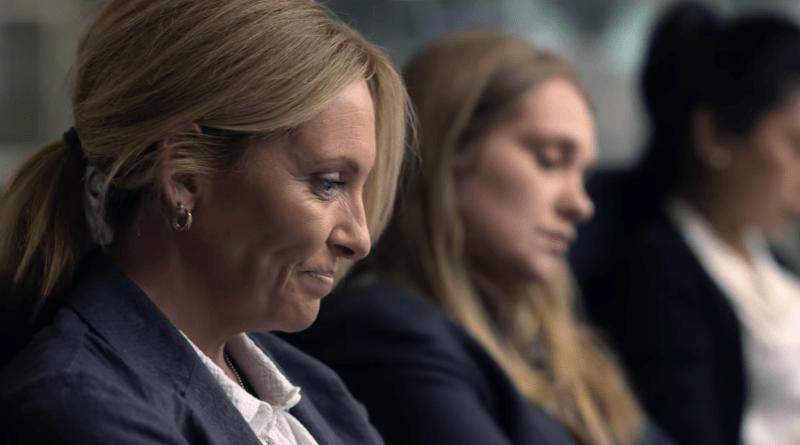 Netflix Series Unbelievable Season 1, Episode 6