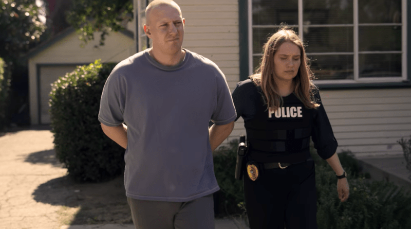 Netflix Series Unbelievable Season 1, Episode 7