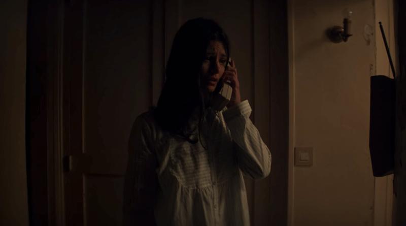 Netflix Series Marianne Season 1, Episode 2 - Tradition