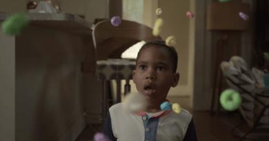 Netflix Series Raising Dion Season 1, Episode 1 - ISSUE #101 - How Do You Raise a Superhero