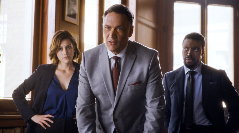 "Bluff City Law (NBC) Season 1, Episode 1 recap: ""Pilot"""