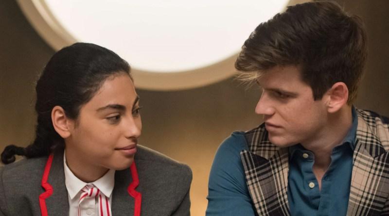 Elite Season 2 (Netflix) review: Class warfare is in session | RSC