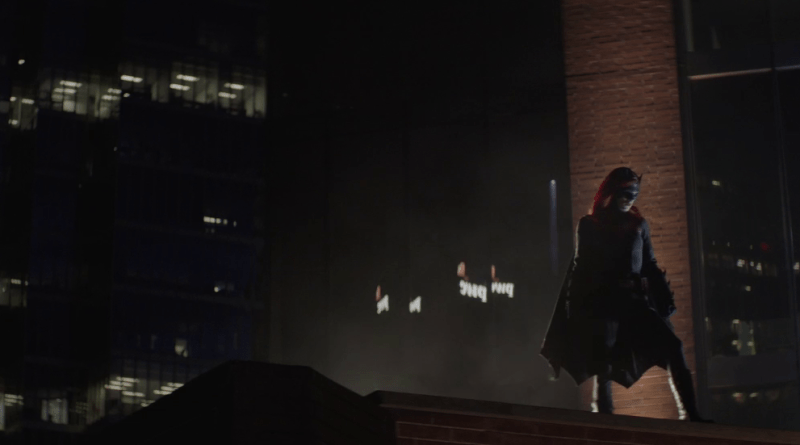 "Batwoman Season 1, Episode 4 recap: Kate asks herself ""Who Are You?"""